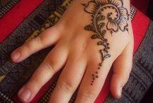 tatuajes & tattoos
