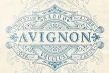 Avignon ma ville provence vaucluse