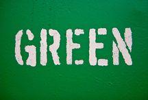Jealously Green