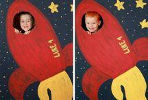 Rocket / by Sandy Robinette Oberweiser