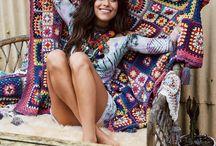 Crochet - inspirations