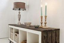 Relooker meubles Ikea