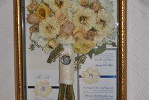 Preserved fresh flower