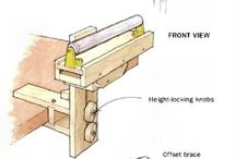 bench roller