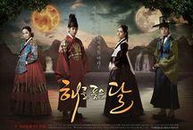 Korean Seri Drama :D