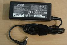 Adaptor Charger Laptop Acer