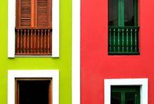 Architecture / by Silvia Izzi