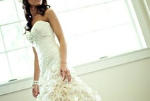 Brides to Be... / by Wendy Ricci