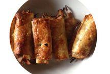 Slimming world snack recipes