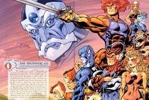 0173Foxy03 Cartoon Thundercats