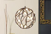 LED Suspension Lamps