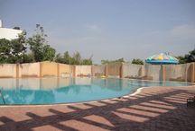 Swimming pools contractors in Pune