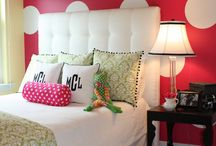 Annabelle's bedroom