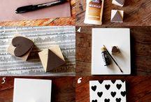 Paper Craft / by Jillian Ryan