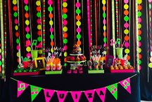 15zao  Neon Party