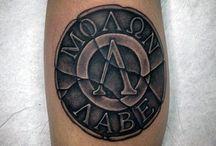 tattoo spartan
