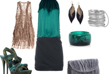 Polyvore / by Tina Hays