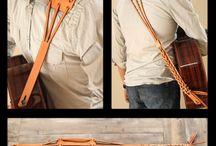Guitar belts