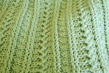 Crochet / by Margaret