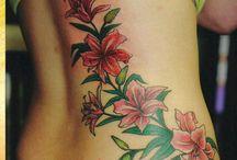tatoo femme