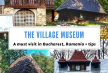 ROMANIA / Useful tips, inspiration and advice from ROMANIA. From travel stories to where the best spots to visit are, don't miss anything! Romania travel | Bucharest | Things to do
