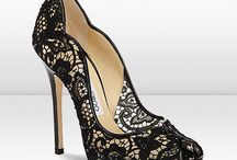 Feeding My Shoe Fettish / I love shoes. Call me Amelda Atwell! / by AtWell Staged Home