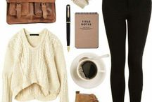 (Journalist) Outfits ❤
