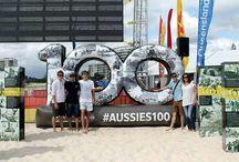 Aussies Gold Coast 2015