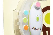 Baby products / by Heather Anderson Ede