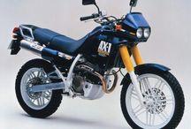 Honda / http://bikesevolution.com/Honda/