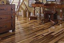 Flooring Ideas / by Jennifer Recker