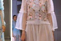 Якутские платья