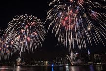 4th of July - NYC