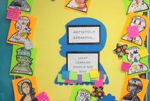 IB Ideas / by Amy 'Carr' Wardell
