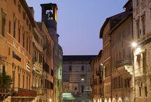 Umbria , My Homeland