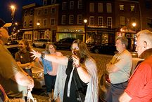 Ghost Tours / Some other Ghost Tours we like across the world!