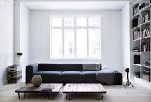 INSPIRATION | sofa