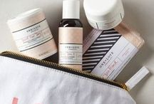 DO GOOD || Beauty / Look good and feel good with all these natural and clean skincare and cosmetic options. Better for you and the earth we live on :).