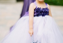 Wedding Ideas - Flowergirl!