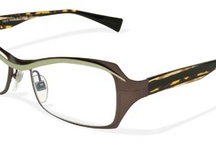 ALAIN MIKLI 1117 EYEGLASSES  / by Vision Specialists Corp