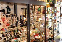 Lowery's Shop!