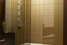 Shower Doors and Enclosures / by HomeThangs.com Store