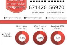 Infographics / Infographics by imgZine - www.imgzine.com.