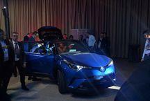 Arena Auto / Toyota 3S Car Dealership