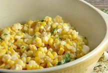 EAT ME ~ Corn