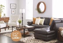 Living Room / Ideas for Living Room