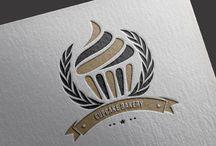 Logos for Bakery