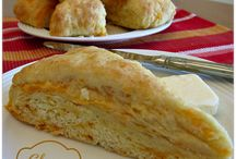 Recipes: Breads & Loafs