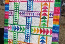 quilts / by Tressa Snook