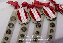 Stampin' Up! Business Info